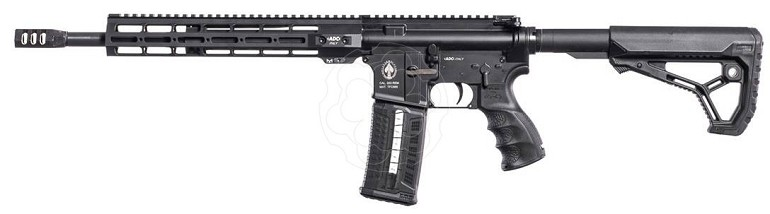 CARABINA ADC MOD. M5 PLUS SPECIAL FORCE CAL. 223 rem. CANNA 14,5
